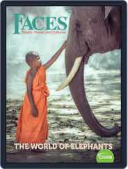 Faces People, Places, and World Culture for Kids and Children (Digital) Subscription October 1st, 2018 Issue