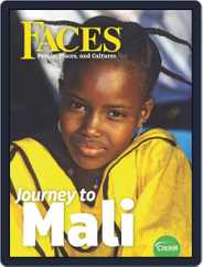 Faces People, Places, and World Culture for Kids and Children (Digital) Subscription March 1st, 2020 Issue