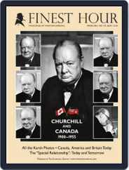 Finest Hour (Digital) Subscription June 15th, 2012 Issue
