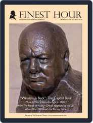 Finest Hour (Digital) Subscription April 25th, 2014 Issue