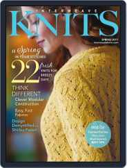 Interweave Knits (Digital) Subscription February 10th, 2011 Issue