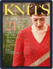 Interweave Knits (Digital) Subscription May 18th, 2011 Issue