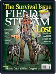Field & Stream (Digital) Subscription January 10th, 2009 Issue