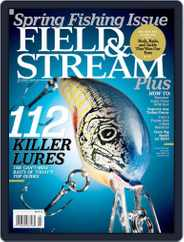 Field & Stream (Digital) Subscription February 14th, 2009 Issue