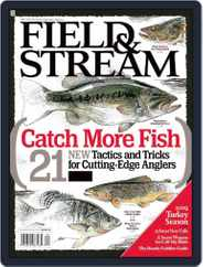 Field & Stream (Digital) Subscription March 14th, 2009 Issue