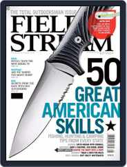 Field & Stream (Digital) Subscription April 11th, 2009 Issue