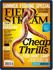 Field & Stream (Digital) Subscription May 9th, 2009 Issue