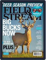Field & Stream (Digital) Subscription July 11th, 2009 Issue