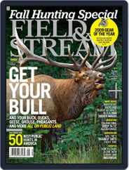 Field & Stream (Digital) Subscription August 8th, 2009 Issue