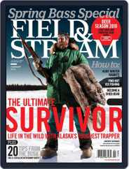Field & Stream (Digital) Subscription January 9th, 2010 Issue