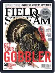 Field & Stream (Digital) Subscription March 13th, 2010 Issue