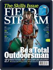 Field & Stream (Digital) Subscription April 10th, 2010 Issue