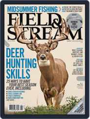 Field & Stream (Digital) Subscription July 10th, 2010 Issue