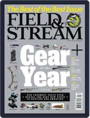 Field & Stream (Digital) Subscription August 7th, 2010 Issue