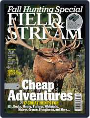 Field & Stream (Digital) Subscription September 11th, 2010 Issue