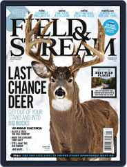 Field & Stream (Digital) Subscription November 13th, 2010 Issue