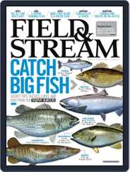 Field & Stream (Digital) Subscription February 12th, 2011 Issue