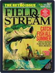 Field & Stream (Digital) Subscription May 7th, 2011 Issue