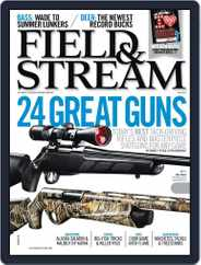 Field & Stream (Digital) Subscription June 11th, 2011 Issue