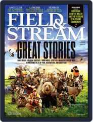 Field & Stream (Digital) Subscription January 7th, 2013 Issue