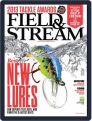 Field & Stream (Digital) Subscription February 9th, 2013 Issue