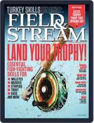 Field & Stream (Digital) Subscription March 9th, 2013 Issue