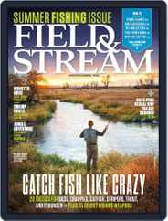 Field & Stream (Digital) Subscription May 11th, 2013 Issue
