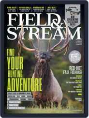 Field & Stream (Digital) Subscription September 7th, 2013 Issue