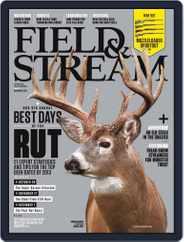 Field & Stream (Digital) Subscription October 12th, 2013 Issue