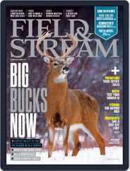 Field & Stream (Digital) Subscription November 9th, 2013 Issue