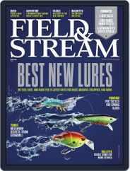 Field & Stream (Digital) Subscription February 8th, 2014 Issue