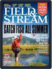 Field & Stream (Digital) Subscription May 10th, 2014 Issue