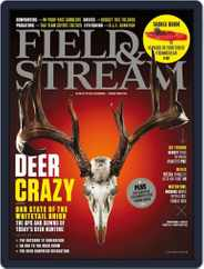 Field & Stream (Digital) Subscription January 9th, 2016 Issue