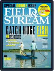 Field & Stream (Digital) Subscription May 14th, 2016 Issue