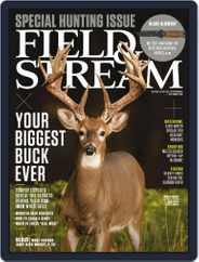 Field & Stream (Digital) Subscription September 1st, 2016 Issue