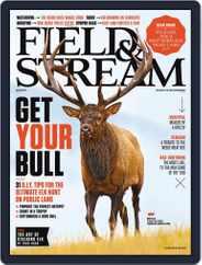 Field & Stream (Digital) Subscription October 1st, 2016 Issue