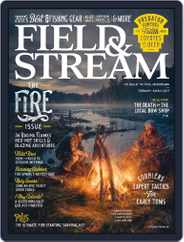 Field & Stream (Digital) Subscription February 1st, 2017 Issue