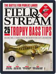 Field & Stream (Digital) Subscription May 1st, 2017 Issue