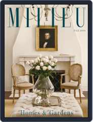 MILIEU (Digital) Subscription January 1st, 2013 Issue