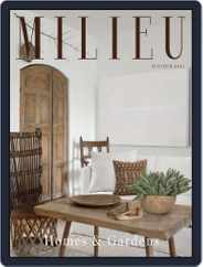 MILIEU (Digital) Subscription January 1st, 2014 Issue