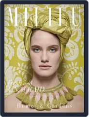 MILIEU (Digital) Subscription March 1st, 2014 Issue