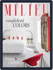 MILIEU (Digital) Subscription May 1st, 2015 Issue