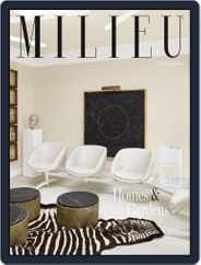 MILIEU (Digital) Subscription August 1st, 2015 Issue