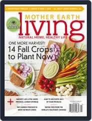 Mother Earth Living (Digital) Subscription September 1st, 2017 Issue