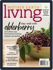 Mother Earth Living (Digital) Subscription November 1st, 2017 Issue