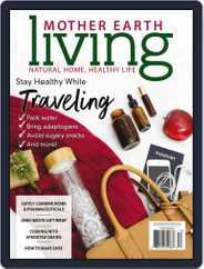 Mother Earth Living (Digital) Subscription November 1st, 2018 Issue