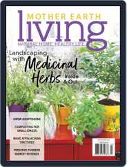 Mother Earth Living (Digital) Subscription March 1st, 2019 Issue
