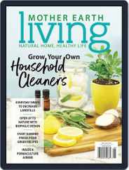 Mother Earth Living (Digital) Subscription May 1st, 2019 Issue