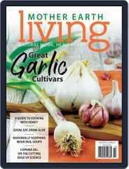 Mother Earth Living (Digital) Subscription September 1st, 2019 Issue