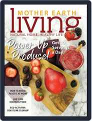 Mother Earth Living (Digital) Subscription January 1st, 2020 Issue